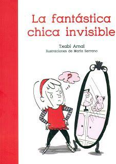 Reseña: «La fantástica chica invisible»