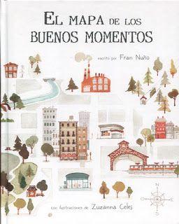 Reseña: «El mapa de los buenos momentos»