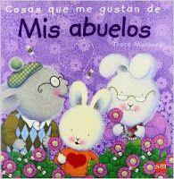 Selección de libros sobre abuel@s