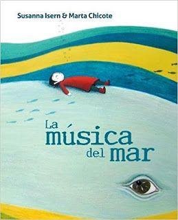Reseña: «La música del mar»