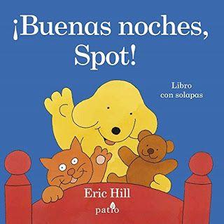 Reseña: «¡Buenas noches, Spot!»
