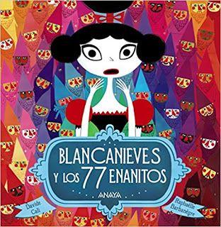 Reseña: «Blancanieves y los 77 enanitos»