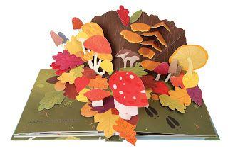 Selección de libros sobre el otoño