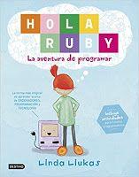 Selección de libros para aprender a programar