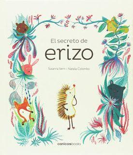 Reseña: «El secreto de Erizo»