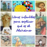 Selección de cuentos para explicar el Alzheimer a l@s nin@s