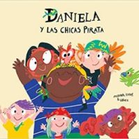 """Reseña: """"Daniela y las chicas piratas"""""""
