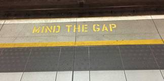 implementation gap