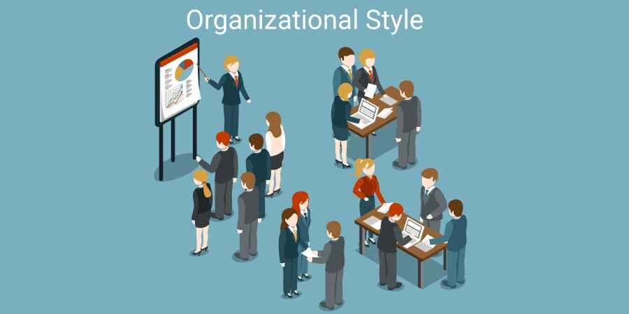 organizational style