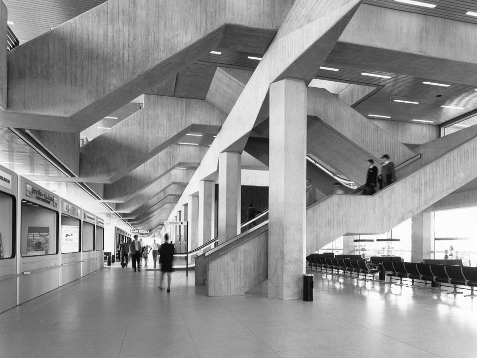 PSE, Aéroport, Terminal_2