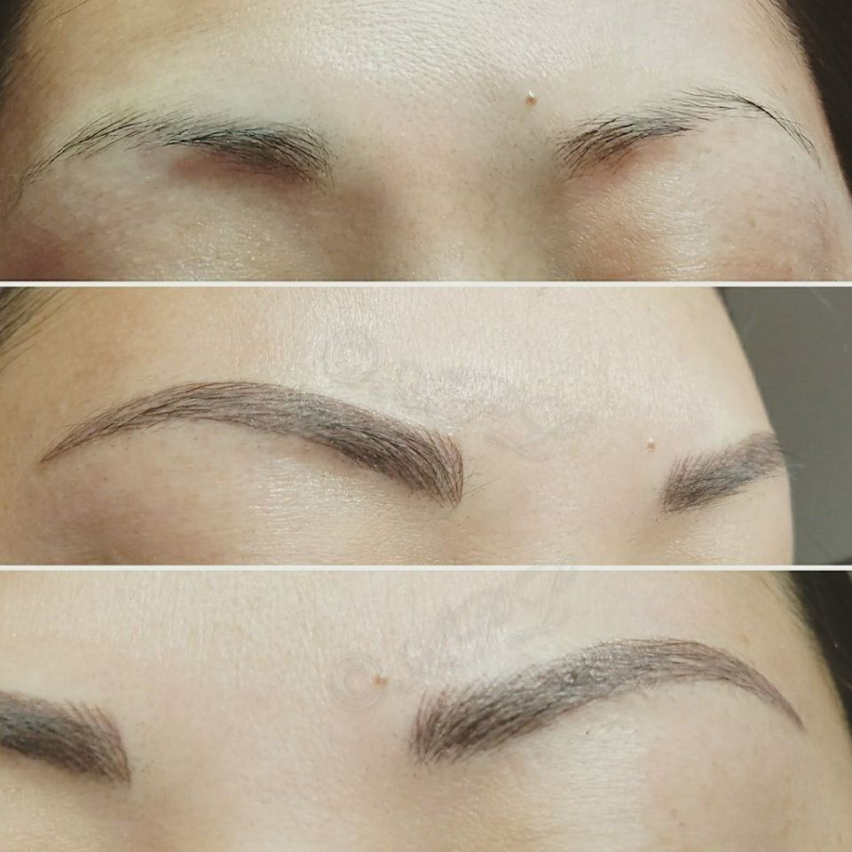 Microblading A Perfect Look Maui 808 244 8785