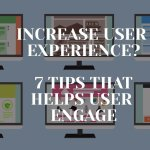 Tips to engage visitors and increase user engagement with experience