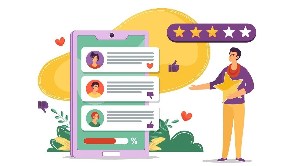 Best Websites To Buy App Reviews