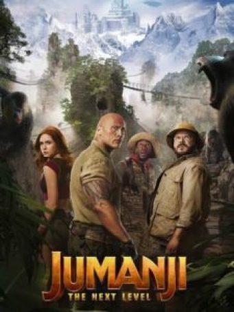Jumaji The Next Level Film Download