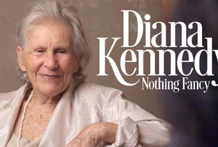 Diana Kennedy Nothing Fancy Film Review A Roller Coaster Ride Of Emotions And Keeps The Audience Gripped