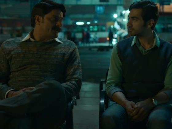 Paatal Lok Review The Novel Web Series Is A Gritty Crime Based Thriller