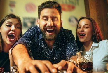 Winning Strategy At Online Casinos