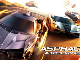 Asphalt 8 Mod Apk Download Latest Version