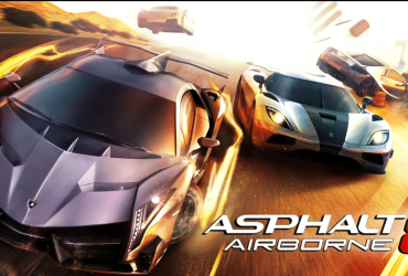 Asphalt 8 Mod Apk Download Latest Version