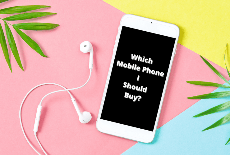 Online Guide To Buy Best Mobile Phone