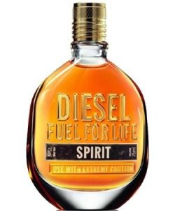Fuel For Life Spirit Diesel