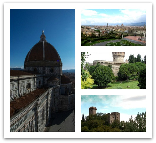 Bucciardini Olfactory Journeys to Florence Italy