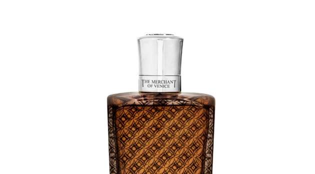 عطر Ottoman Amber The Merchant of Venice