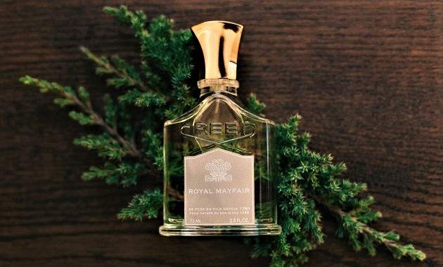 عطر كريد رويال مايفير Creed Royal Mayfair