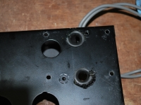 Output transformer replacement