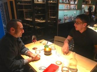 Nikkei Küche in Berlin_Bruno und Diego