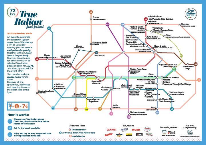 72 hrs map Berlin