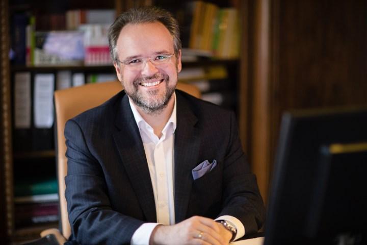 Berliner Gastroinnovator 2019: Bernhard Moser