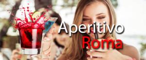 ricevere inviri aperitivo roma per serate aperitivo a roma