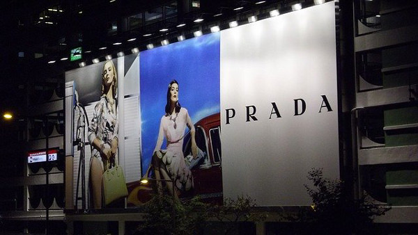 photo ad