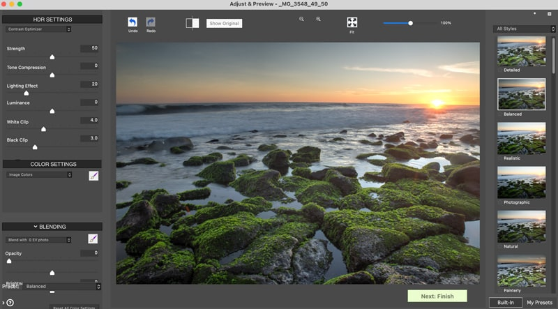 12 Best Hdr Software Mac Windows Paid Free