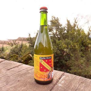 brunel bieres ruche doree saison