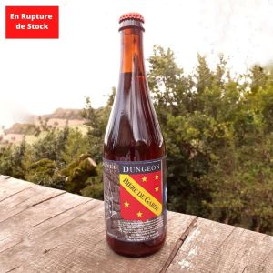 out of stock biere de garde brunel