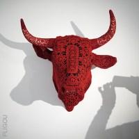 Expo : Joana Vasconcelos, De fil(s) en aiguilles