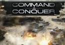 EA confirma Command & Conquer remasterizado em 4K