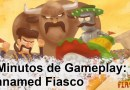 5 Minutos de Gameplay – Unnamed Fiasco