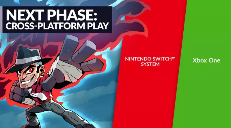 Brawlhalla agora tem Cross-Play entre Microsoft e Nintendo – Aperta o X