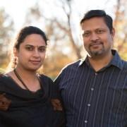 Neelima & Prasad Swarna