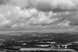 View from Chojnik Castle 2