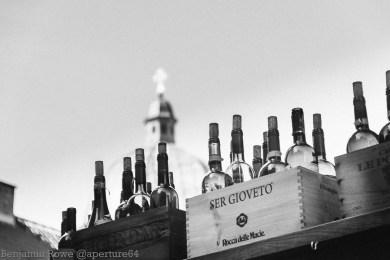 Wine Ser Gioveto Gdansk