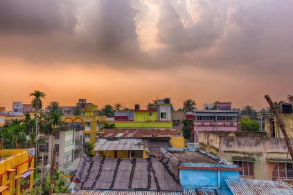 Santhoshpur