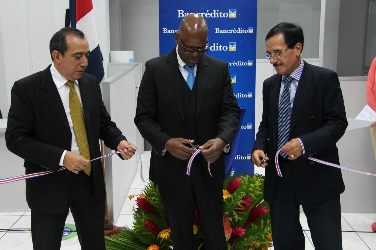 Se inauguró Centro Pymes en Alajuela