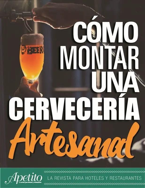 Cómo montar una Cervecería Artesanal