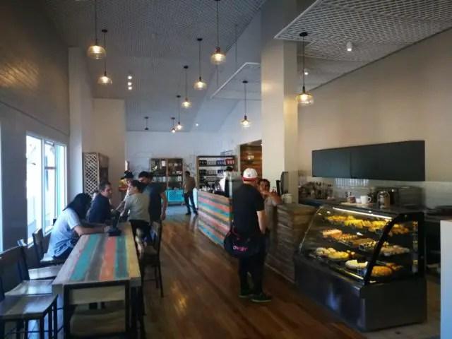 COOPEDOTA cafe