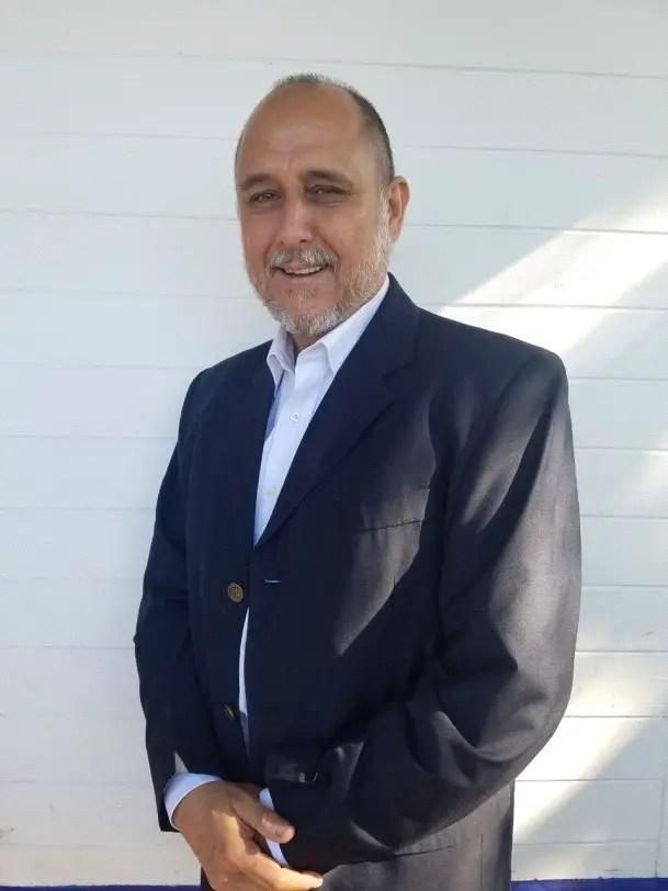 Alfredo Echeverria