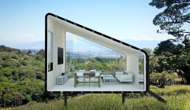 cabinas prefabricadas